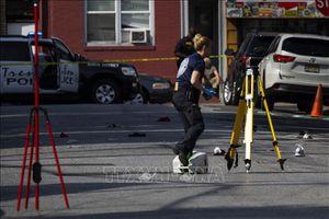 Ít nhất 4 người thương vong trong vụ xả súng tại Texas, Mỹ