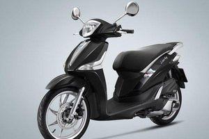 Piaggio Liberty One ra mắt giá chưa tới 50 triệu đồng: Hứa hẹn làm 'nóng' thị trường xe tay ga