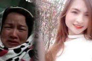 Nữ sinh giao gà và mẹ ruột vừa bị khởi tố đã có luật sư riêng