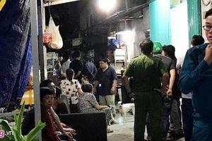 Công an tiết lộ về nghi can sát hại chủ quán nước, cướp tài sản