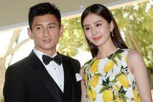 Rộ tin Lưu Thi Thi bị trầm cảm sau sinh vì mâu thuẫn với mẹ chồng