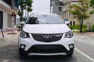 VinFast Fadil giá rẻ, sẵn sàng đối đầu Honda Brio, Hyundai Grand i10