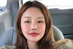 Gương mặt dao kéo gây tranh cãi của 'bà trùm' thời trang mỹ phẩm Hàn Quốc