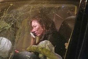 Tạm giam nữ tài xế lái BMW gây tai nạn chết người ở Sài Gòn