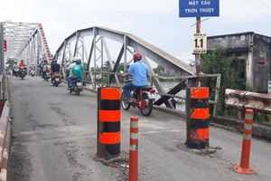 Người dân tiếc nuối cầu sắt Phú Long hơn 100 tuổi bị tháo dỡ