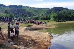 Vụ đuối nước khiến 5 học sinh tử vong thương tâm: Nạn nhân sống sót nói gì?