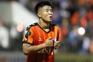 Tiền đạo 'không biết sút' ghi bàn, Đà Nẵng gây địa chấn ở V-League