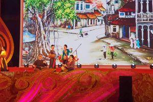 Xã hội hóa sân khấu nghệ thuật dân tộc: Cần một lộ trình tích cực hơn