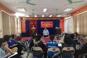 Hiệu quả của 'nhóm nòng cốt' tuyên truyền pháp luật: Nhìn từ phường Nguyễn Du