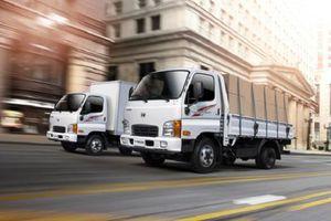 Dịch vụ chia sẻ xe tải của Hitachi sắp ra mắt tại Thái Lan