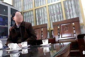 Đề nghị truy tố hiệu trưởng dâm ô hàng loạt nam sinh ở Phú Thọ