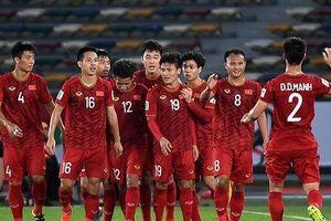 Báo Thái Lan đánh giá cao bộ đôi cầu thủ HAGL của tuyển Việt Nam