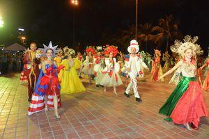 Lễ hội Carnaval đường phố Đà Nẵng 2019