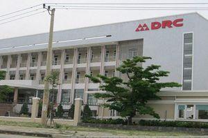 Nhà đầu tư 'phớt lờ', phiên đấu giá cổ phần DRC bị hủy