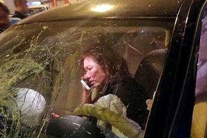 Nữ tài xế BMW gây tai nạn ở Sài Gòn bị bắt giam
