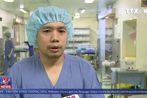 Người viết tiếp những kỳ tích về ghép tạng cứu người