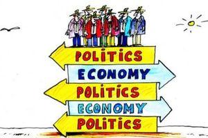 Kinh tế và chính trị qua góc nhìn thương chiến