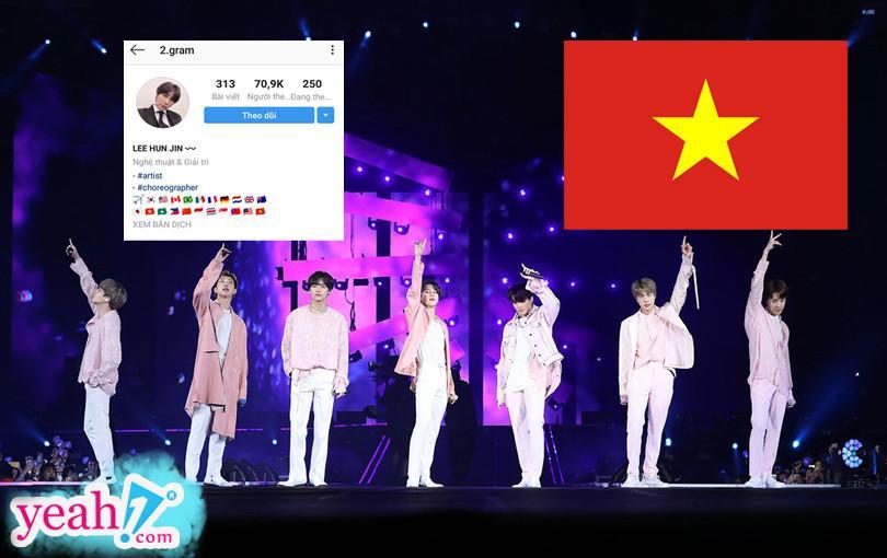 HOT: BTS sẽ đến Việt Nam trong thời gian tới, có thể sẽ tổ chức concert?