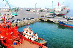 Vinalines chi hơn 400 tỷ đồng mua lại cảng Quy Nhơn