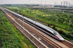 Hải Phòng muốn sớm xây dựng đường sắt cao tốc kết nối với Vân Nam, Trung Quốc