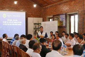 Công ty Delco tiên phong trong lĩnh vực nông nghiệp công nghệ cao