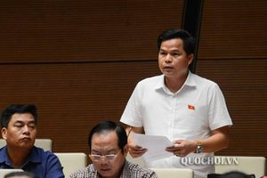 Cần tạo điều kiện thúc đẩy phát triển kinh tế cửa khẩu Cao Bằng