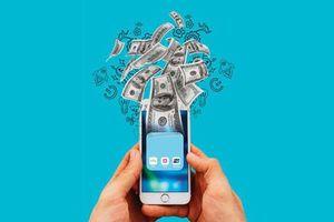 Chưa cho phép nhà mạng cung cấp Mobile Money chuyển tiền quốc tế