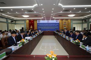 Mở rộng quan hệ hợp tác trong lĩnh vực truyền tải điện từ Hoa Kỳ