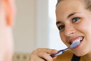Giữ sạch răng miệng giúp… ngăn ngừa đột quỵ