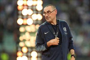 HLV Sarri đã nói gì khiến Chelsea 'lột xác' trong hiệp 2?