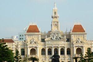 Giai đoạn 2019 – 2021, 16 phường ở TP HCM buộc phải sáp nhập