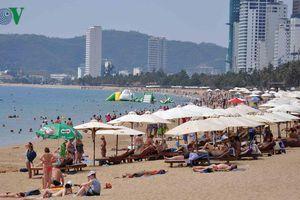 Nhan nhản khách sạn tự gắn sao, hạ giá lưu trú ở Nha Trang