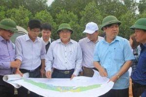 Quảng Trị: Đề xuất thành lập Tổ công tác 'Ngày thứ 7 tình nguyện vì các dự án động lực'