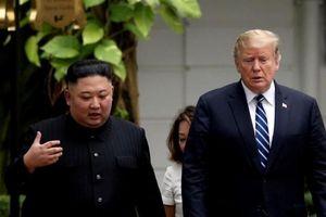 Triều Tiên cáo buộc Mỹ thử vũ khí trước hội nghị thượng đỉnh Mỹ-Triều ở Hà Nội