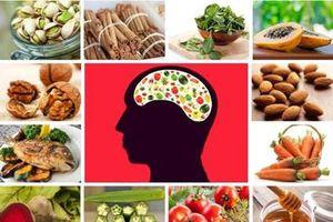 Những thực phẩm giúp tăng cường trí nhớ của bạn