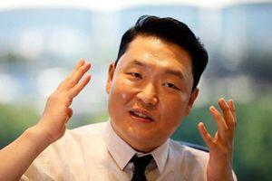 Giọng ca 'Gangnam Style' thừa nhận tham gia tiệc cuối năm với chủ tịch YG