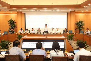 Hà Nội: Tổng thu ngân sách trong 5 tháng đạt 41,7% dự toán năm