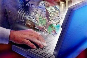 Một cá nhân bị phạt 550 triệu đồng do sử dụng 57 tài khoản để thao túng giá cổ phiếu DL1