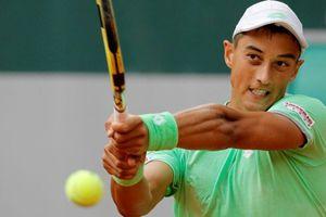 Tay vợt gốc Việt trở thành hiện tượng thú vị ở Roland Garros 2019