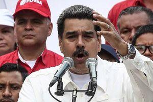 Ông Maduro: Đàm phán giữa chính phủ Venezuela và phe đối lập đạt kết quả tích cực