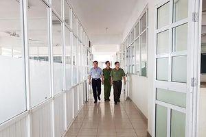 Công an Hà Nội sẵn sàng bảo vệ kỳ thi tuyển sinh Trung học phổ thông năm 2019