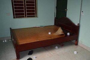 Điều tra nguyên nhân người đàn ông tử vong trên giường