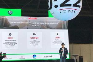 Trương Công Thành – CEO đem tên tuổi startup Việt lên bản đồ khởi nghiệp Châu Á