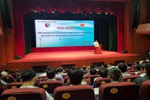 Phát triển bền vững kinh tế biển: ưu tiên công nghiệp thân thiện môi trường