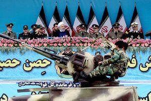 Nga sẵn sàng hỗ trợ Hiệp ước không xâm lược giữa Iran và các nước vùng Vịnh