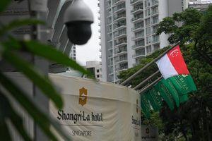 Đối thoại Shangri-La 2019: Đâu là tâm điểm?