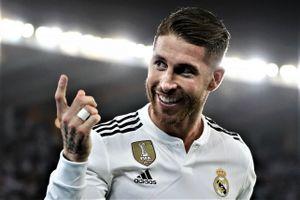 Sergio Ramos: 'Tôi đã có lời đề nghị từ Trung Quốc'
