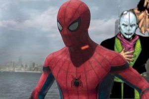Phản diện bí ẩn trong 'Spider-Man: Far from Home' là người thế nào?