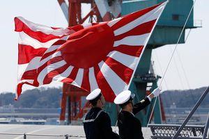 Nhật Bản sẽ là 'hòn đá tảng' cho trật tự Ấn Độ Dương-Thái Bình Dương?