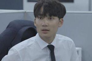 Chàng trai người Việt đóng vai chính trong phim truyền hình Hàn Quốc